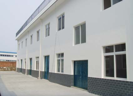 砖混结构办公楼-佳业彩钢-绵阳市佳业彩钢有限公司